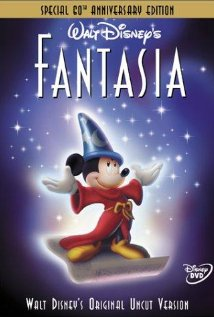 Poster do filme Fantasia