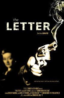 Poster do filme A Carta