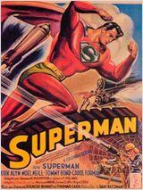 Poster do filme Super-Homem