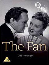 Poster do filme O Leque de Lady Windermere