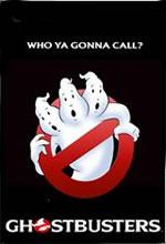 Poster do filme Os Caça-Fantasmas 3
