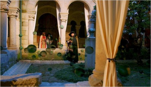 Imagem 1 do filme 3x3D