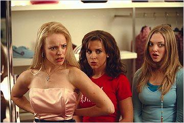 Imagem 3 do filme Meninas Malvadas