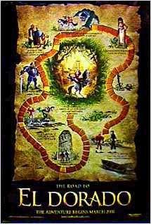 Imagem 2 do filme O Caminho para El Dorado