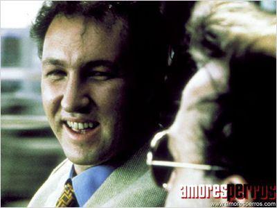 Imagem 1 do filme Amores Brutos