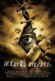Poster do filme Olhos Famintos
