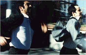 Imagem 1 do filme Romeu Tem Que Morrer