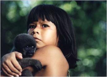 Imagem 2 do filme Tainá - Uma Aventura na Amazônia