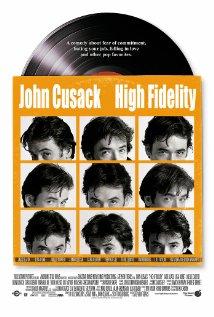 Poster do filme Alta Fidelidade