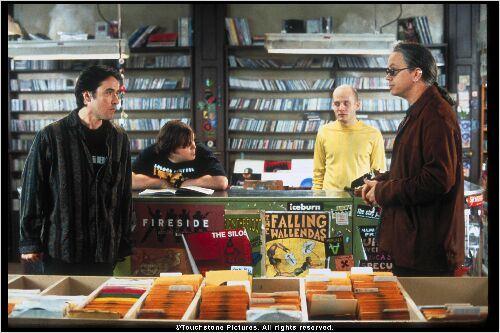 Imagem 3 do filme Alta Fidelidade