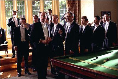 Imagem 2 do filme Sociedade Secreta