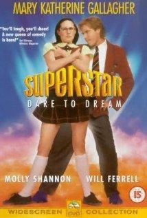 Poster do filme Superstar - Despenca Uma Estrela