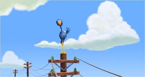 Imagem 4 do filme Para os Pássaros