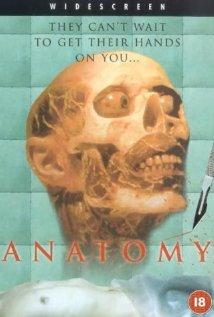 Poster do filme Anatomia