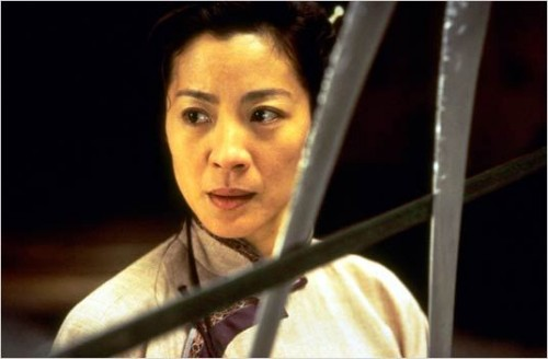 Imagem 3 do filme O Tigre E o Dragão