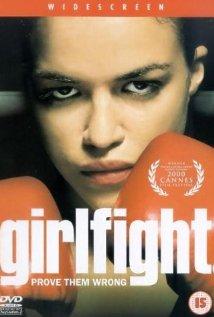 Poster do filme Boa de Briga