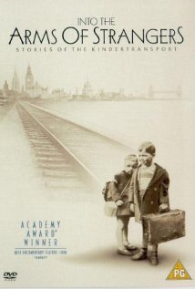 Poster do filme Nos Braços de Estranhos - Histórias do Kindertransport