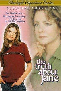 Poster do filme A Verdade Sobre Jane