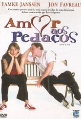 Poster do filme Amor aos Pedaços