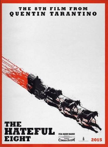 Imagem 4 do filme Os 8 Odiados