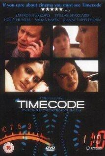 Poster do filme Time Code