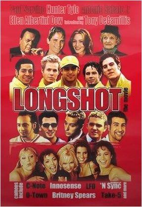 Imagem 1 do filme Longshot