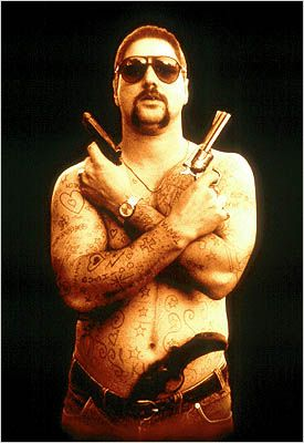 Imagem 2 do filme Chopper - Memórias de um Criminoso