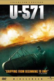 Poster do filme U-571 - A Batalha do Atlântico