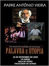 Poster do filme Palavra e Utopia