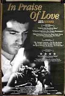 Poster do filme Elogio do amor