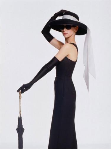 Imagem 3 do filme A Vida de Audrey Hepburn