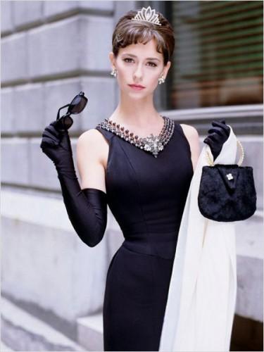 Imagem 4 do filme A Vida de Audrey Hepburn