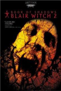 Poster do filme A Bruxa de Blair 2 - O Livro das Sombras