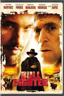 Poster do filme Bullfighter - Apocalipse no Texas