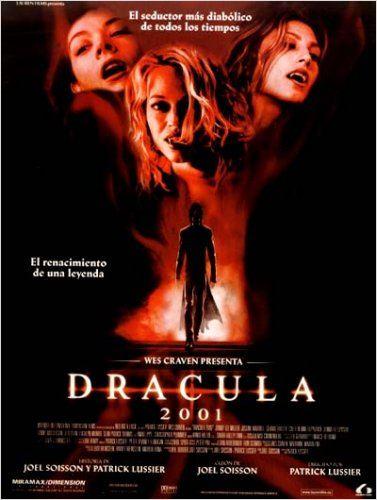 Imagem 2 do filme Drácula 2000