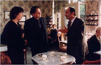 Imagem 2 do filme O Gosto dos Outros