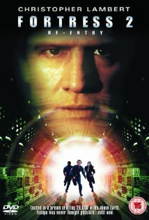 Poster do filme A Fortaleza 2