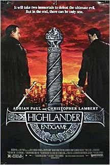 Imagem 4 do filme Highlander - A Batalha Final