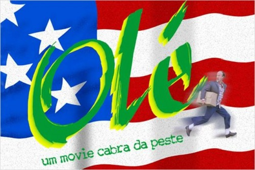 Imagem 2 do filme Olé - Um Movie Cabra da Peste