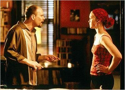 Imagem 2 do filme No Balanço do Amor