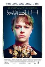 Poster do filme A Vida Depois de Beth