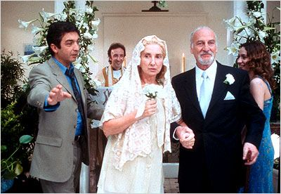 Imagem 4 do filme O Filho da Noiva
