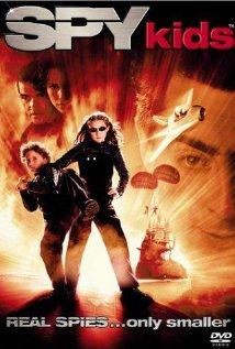 Poster do filme Pequenos Espiões