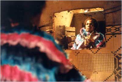 Imagem 5 do filme Madame Satã