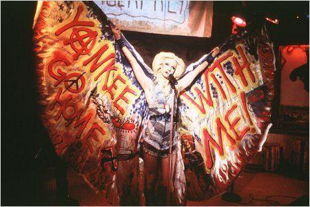 Imagem 4 do filme Hedwig: Rock, Amor e Traição