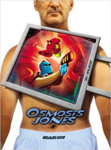 Imagem 1 do filme Osmose Jones