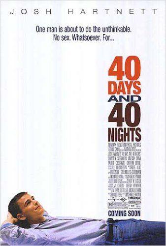 Imagem 4 do filme 40 Dias e 40 Noites