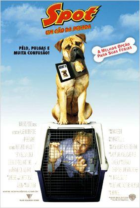 Imagem 4 do filme Spot - Um Cão da Pesada