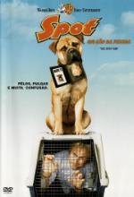 Poster do filme Spot - Um Cão da Pesada