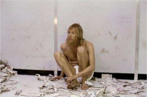 Imagem 1 do filme Natureza Quase Humana